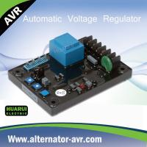 Buy cheap Brushless SAVRH-PCB AVR Automatic Voltage Regulator for Brushless Generator product