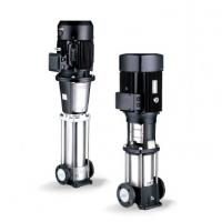 Buy cheap Electric Vertical Multistage Centrifugal Pump Light Weight And Convenient Transportation product