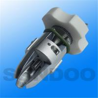 SJ-033 Female Button Clamp