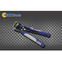 Buy quality Automatic Heavy Duty Electric Wire Cutting Pliers Multi Function Wire Stripping Pliers at wholesale prices