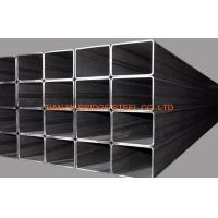 Buy cheap ASTM A500 Square Hollow Section Steel Tube, Q235 / Q345 Rectangular Steel Pipe product