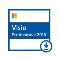 Microsoft Visio Office 2016 Key Code Professional License key Online Activated