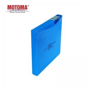 Buy cheap POS Machine 2600mah 7.4 v li po battery with BIS Certificate product
