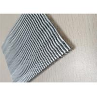 Buy cheap Durable Heat Sink Radiator Condenser Evaporator Aluminum Fin Long Life product