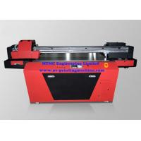 High Stability 4 Color UV Printing Machine For Phone Case / Stationery for sale