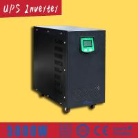 Buy cheap Prostar 5000W 96V Low Frequency UPS Inverter AN5K product