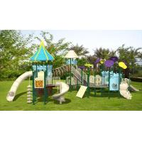Buy cheap Outdoor playground YY-8345 product