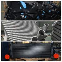 Buy cheap BMW F30 F32 F22 F87 M235I M2 328I 428I 335I 435I N55 INTERCOOLER With Air to Air Heat Exchanger product