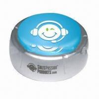 Buy cheap Talking Device, Made of PS product