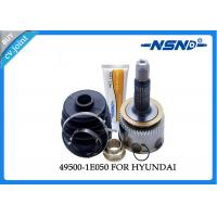 Buy cheap Automotive Steering Cv Joint Shaft 49500-1E050 Heat Treatment For Hyundai product