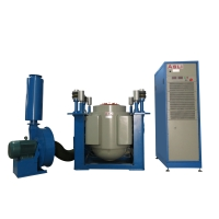 3500HZ 50KN High Frequency Vibration Shaker For Laboratory for sale