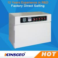 Weather Accelerated Aging 200 Degree 300W UV Testing Machine for sale