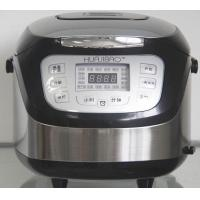 Buy quality 860W Non - Stick Coating Pot Porridge / Soup Digital 8 Cup Rice Cooker at wholesale prices