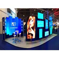 Buy cheap Indoor Full Color Advertising Screen P5 SMD2121 with Nova Control System from wholesalers