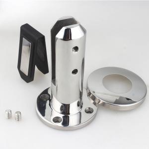 Buy cheap Stainless Steel 304/316 Glass Balustrade Frameless Glass Railing Spigot product