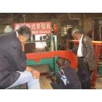 Wood Sawmill Cheap Price Portable Horizontal Band Sawmill Timber Cutting Bandsaw For Sale