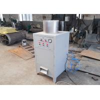 Buy cheap Gas Type Cashew Shell Removing Machine 98% Peeling Rate 1 Year Warranty product