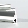 Luxury Drawer Hidden Aluminium Kitchen Handles for sale