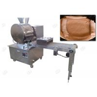Buy cheap High Capacity Automatic Injera Making Machine Spring Roll Wrapper Machine from wholesalers