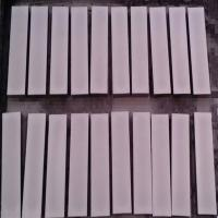 Buy cheap Cutting Tool Tungsten Carbide Strips ST10C Grade Complete Physical Property product
