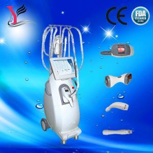 Promotion velashape slimming machine with Vacuum RF velashape infrared slimming equipment