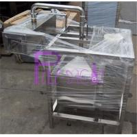 Buy cheap Plastic Barrel 5 Gallon Water Filling Machine Automatic Shrink Packaging Equipment product