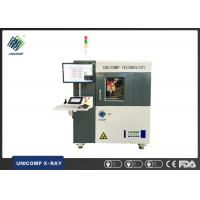 Online Electronics X Ray Machine Cabinet , X-Ray Inspection System CNC Motion Mode