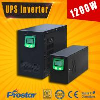 Buy cheap Prostar 1200W 36V DC Low Frequency UPS Inverter AN1K2 product