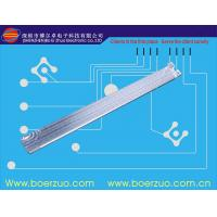 Buy cheap Custom Tactile PC PVC Membrane Sticker / Membrane Nameplate With Holes product