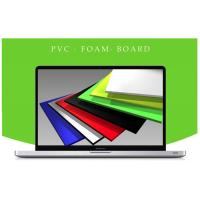 Buy cheap Cabinet Rigid Colored Expanded PVC Foam Board High Density Fire Retardant product