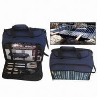 Buy cheap Picnicware and supplies, 600D PVC product