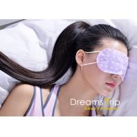 Moisturizing Unscented Self Heating Steam Eye Mask vapour Medical grade