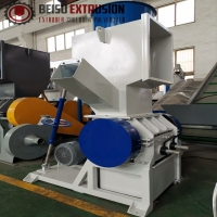 Buy cheap 30HP ABS Pipes And Sealing Strip Grinding Milling Machine product
