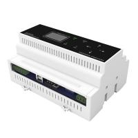 Buy cheap 250Ma DALI Power Output DIN Rail DALI Dimming Controller Smart Home Technology from wholesalers