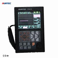 Buy cheap Portable Digtal Ultrasonic Flaw Detection Test with Big memory of 500 A graph product