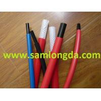 Buy cheap Anti Spark tube with UL94-V0 grade, pneumatic robot and pneumatic flame resistant tube, Welding Hose product