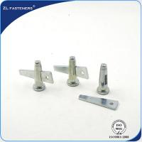 Buy cheap Metal Formwork Wedge Pin / Wedge Lock Pin For Construction Accessories product