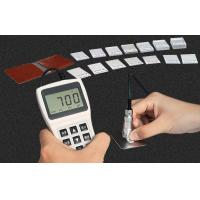 Extended Measuring Range Coating Thickness Gauge with Resolution 0.1um