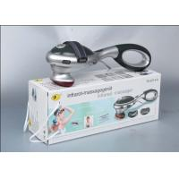 Buy quality Black Body energy king Electric Massage Hammer With 3 level switch at wholesale prices
