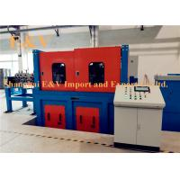 Buy cheap 17-8mm Two Roller Cold Copper Rolling Mill Machine With 2-16 Rolling Pass product