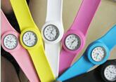 Buy cheap AiL Kid Silicone Slap Watches product