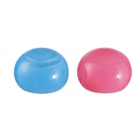 Buy cheap Round Ball ISO9001 18 400 Plastic Closure Caps product