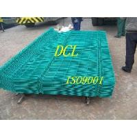 Buy cheap Welded Mesh Panels, Hot Dip Galvanized Fence Panels, Wire Fencing product