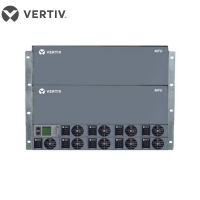 Buy cheap Vertiv / Emerson Integrated DC Telecom Power Supply Netsure 531A41 product