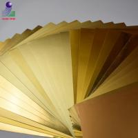 Buy cheap Metallic Card stock Paper Roll in Specialty Paper for Wedding Invitation product