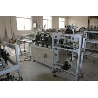 Buy cheap Full Automatic Medical Gloves Making Machine , 4.4 Kw Disposable Gloves Making Machine product