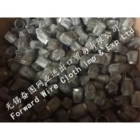 """Buy cheap Wire Mesh Further Processing Products  SS304 Stainless Steel Wire Mesh Filter  14*0.018"""" product"""