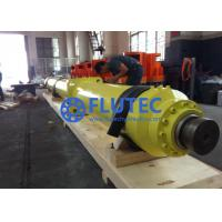 Buy cheap Hydraulic Compactor High Pressure Hydraulic Cylinder Hard Chrome Coating product