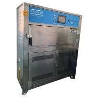 China RT70C 8L/Day Accelerated Weathering UV Testing Machine for sale