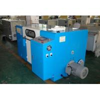 Buy cheap Horizontal Copper Data Wire Bunching Machine With Electric Control System product